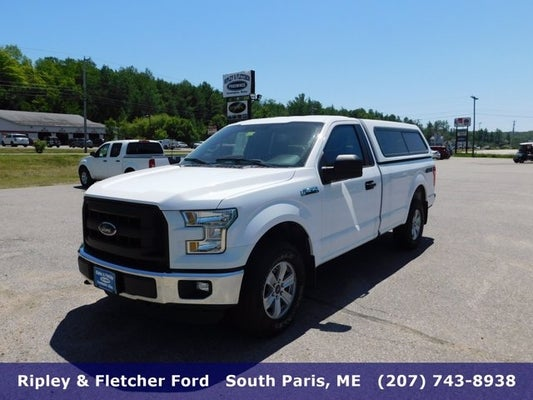 2016 ford f 150 xl in south paris me portland ford f 150 ripley and fletcher ford ripley and fletcher ford